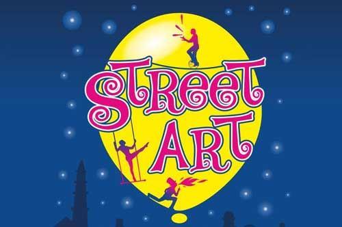 Street ART - Artisti di Strada