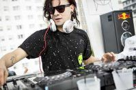Skrillex al We Rock
