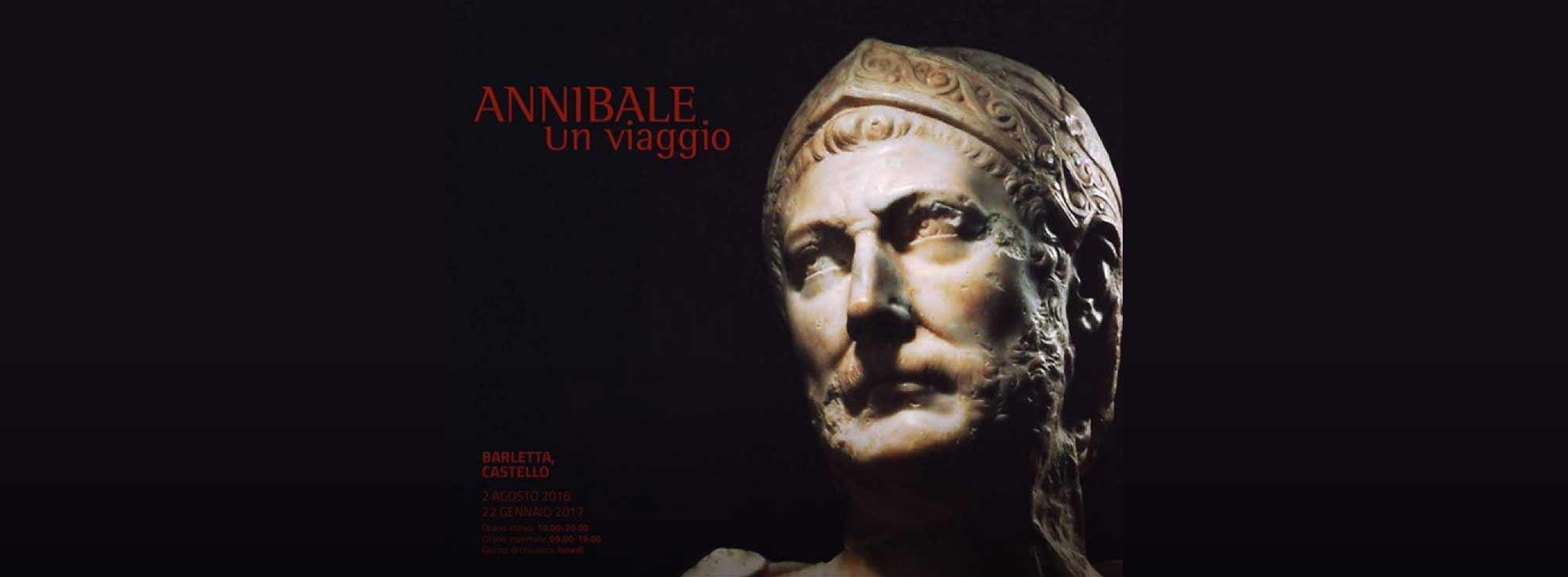 Barletta: Annibale. Un viaggio