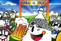 Birra fra i trulli