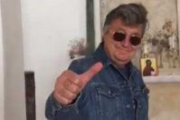 In diretta dalla Puglia: Bobby Solo conquista Facebook