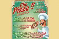 Che pizza!! Festa della Pizza da guinness