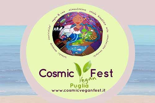 Cosmic Vegan Fest