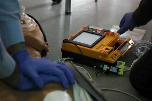 Birra e Sound, a Leverano defibrillatori in dono prima della festa