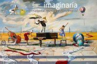 Imaginaria - International animation film festival