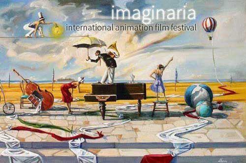 Imaginaria - International animation film festival