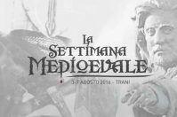La Settimana Medioevale