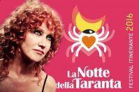 """Notte della Taranta, Mannoia: """"Con il pensiero alle vittime del terremoto"""""""