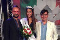 Miss Puglia arriva da Brindisi: lo scettro a Sara Cassiano