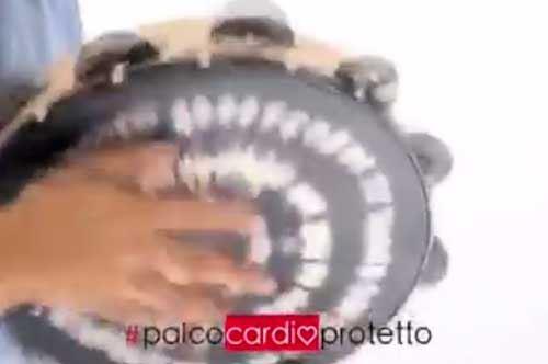 """Notte della Taranta, esordio per il """"Palco cardioprotetto"""""""