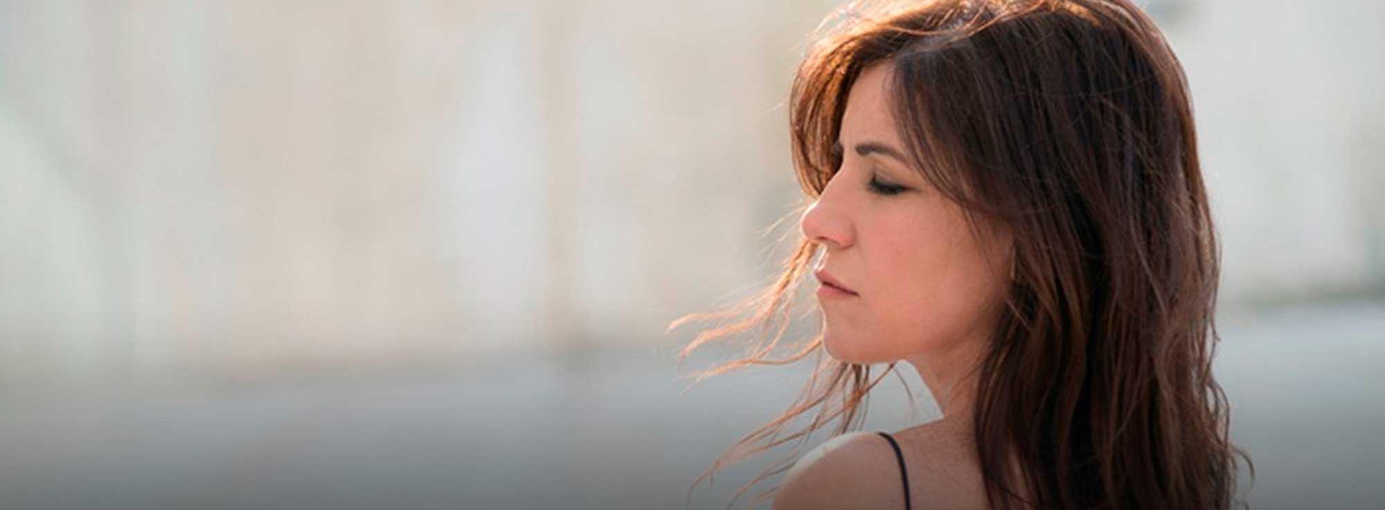 Brindisi: Paola Turci in concerto