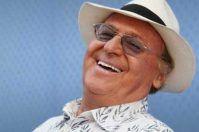 Renzo Arbore incanta Trani: le foto