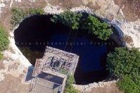 Roca Archeological Project, primi sopralluoghi nella Grotta della Poesia