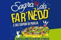 Sagra da Far'nèdd' e dei Sapori di Puglia