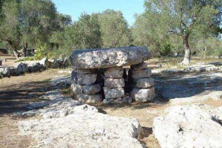 Alla scoperta della Puglia Esoterica
