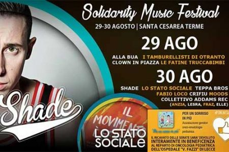 Solidarity Music Festival