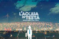 L'Acqua in Testa music festival