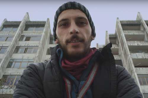 """""""Angelo"""", la web-serie sul carcere minorile sbarca in Rai"""