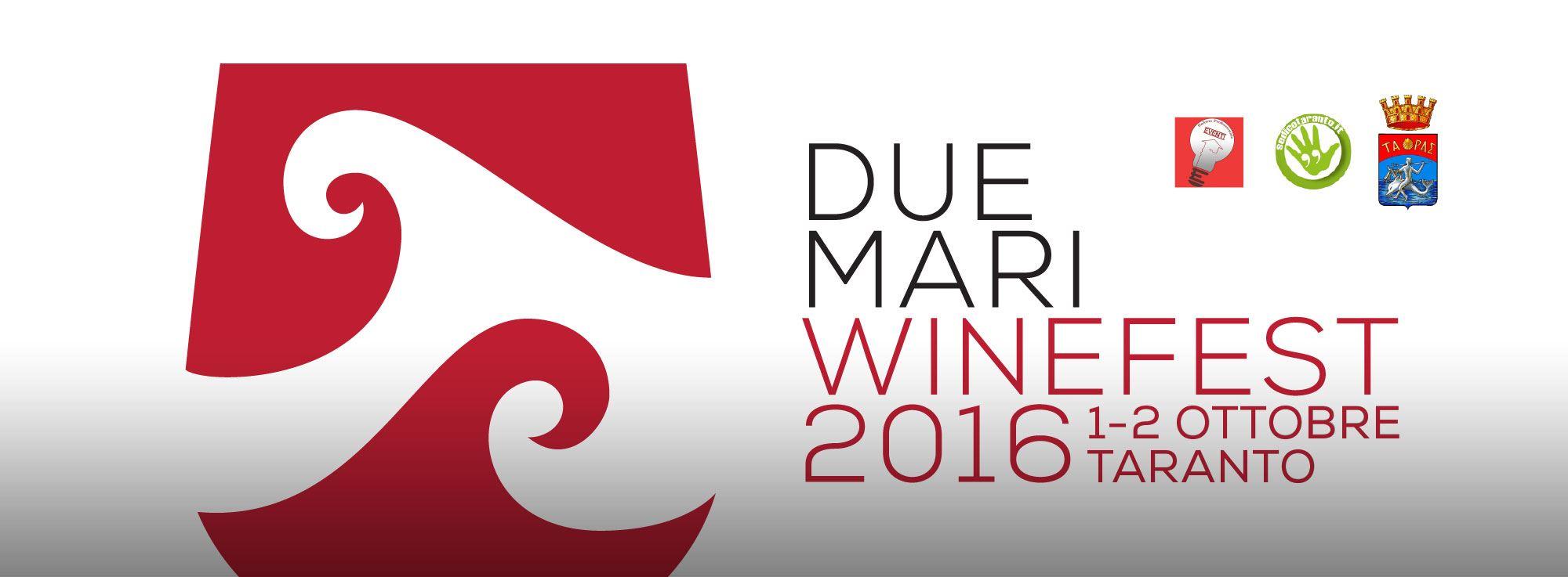 Taranto: Due Mari WineFest