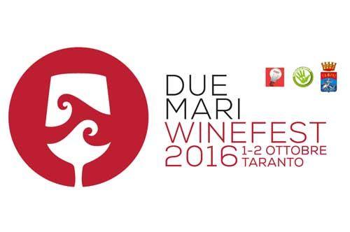 Due Mari WineFest