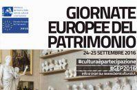 Giornate Europee del Patrimonio al MArTa