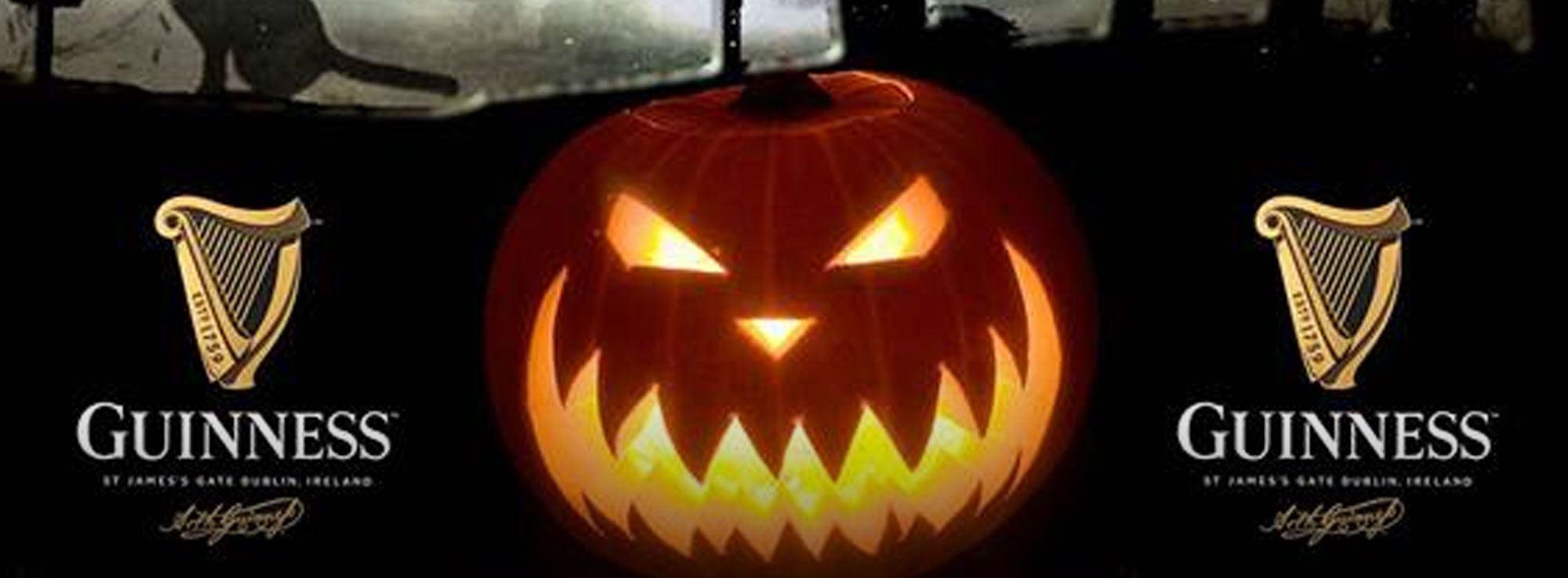 Barletta: Ottobre e Halloween al Saint Patrick