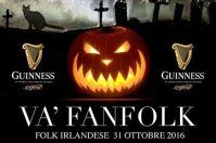 Ottobre e Halloween al Saint Patrick
