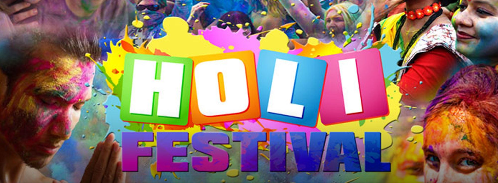 Bari: Holi Festival
