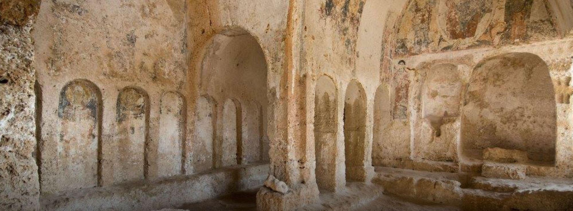 Lama D'Antico: Giornate Europee del Patrimonio