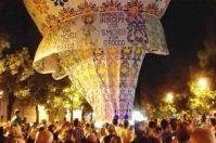 Mongolfiera dei clan a Valenzano, è pace tra il sindaco e il Pd nazionale