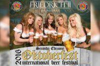 Oktoberfest al Friedrich II