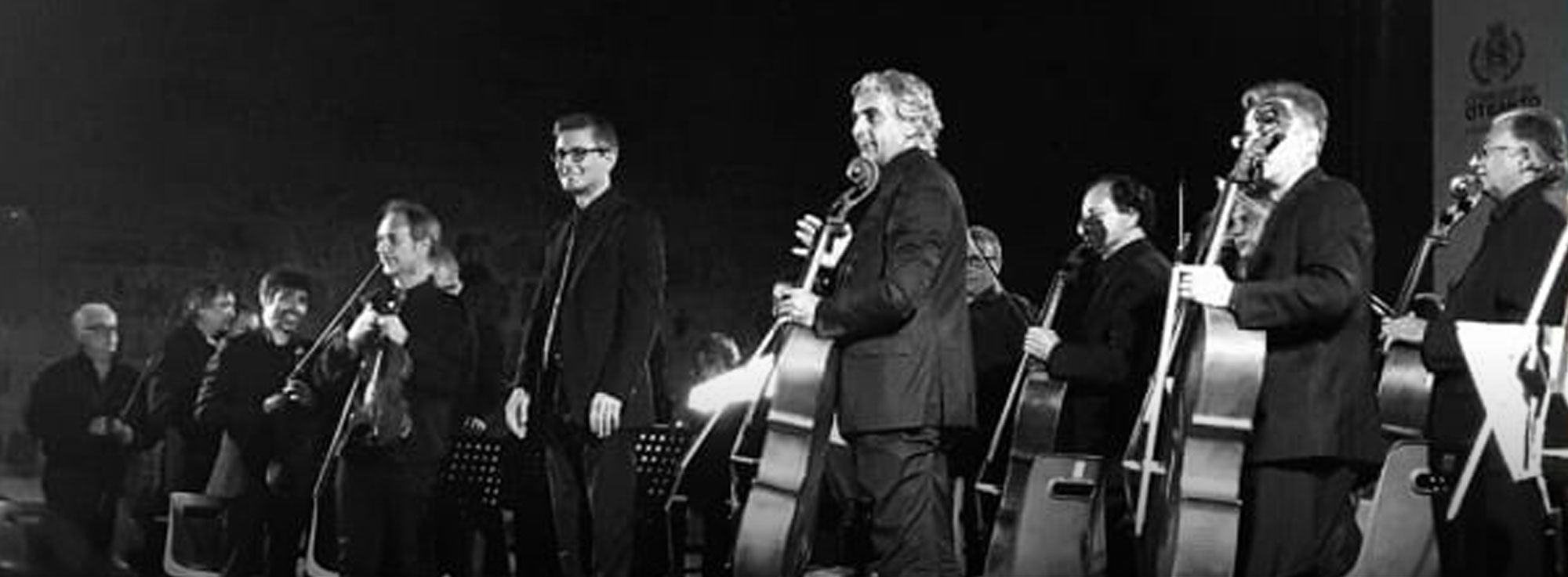Cerignola: Orchestra Sinfonica di Lecce al Teatro Mercadante