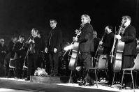 Orchestra Sinfonica di Lecce al Teatro Mercadante