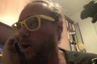 """""""C'è Flavio? Sono un amico di lusso"""": Pinuccio telefona a casa Briatore"""
