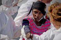 Brindisi, 22enne somala partorisce sulla banchina del porto