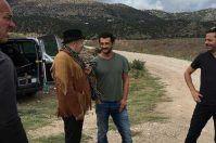 Vasco Rossi sceglie il Gargano per il suo prossimo videoclip