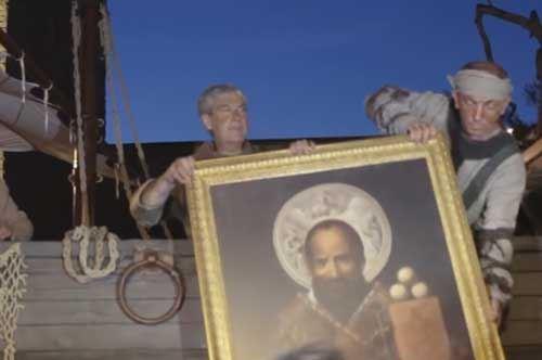 Corteo di San Nicola 2016, il video-racconto emoziona Bari