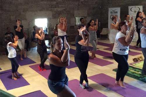 """Bari capoluogo del benessere, al via il """"Puglia Wellness Festival"""""""
