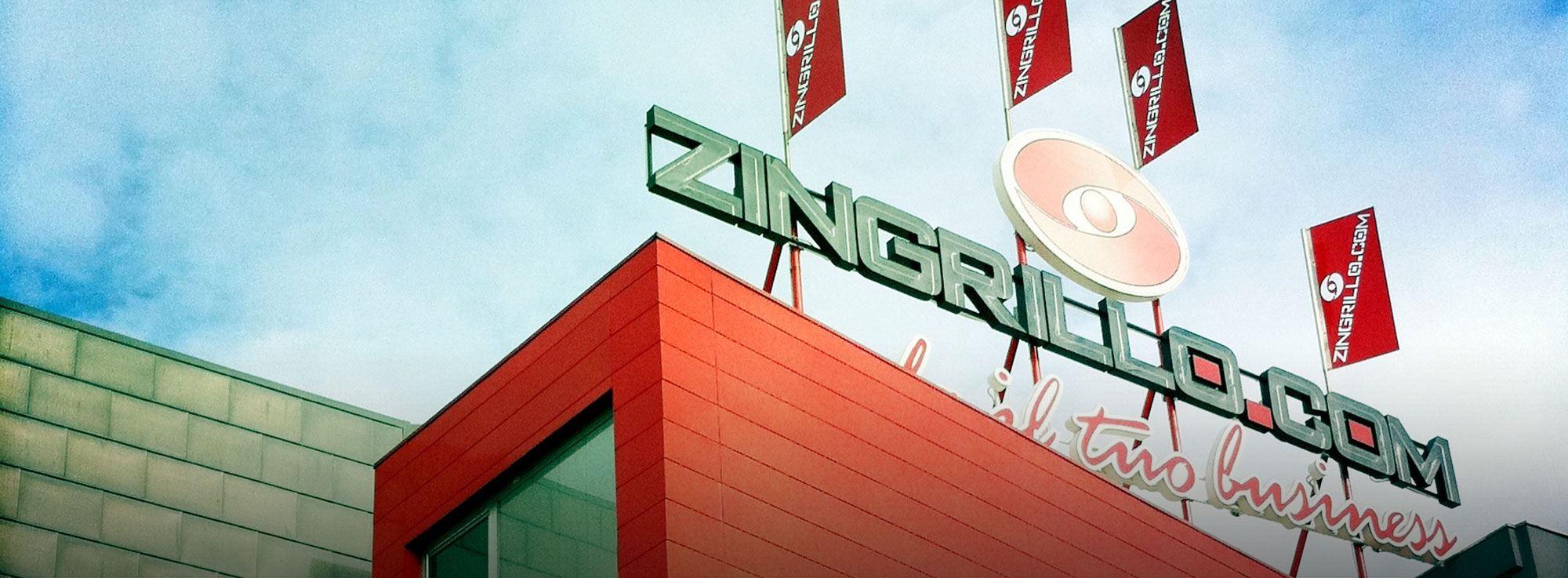 Zingrillo.com Barletta