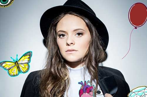 Francesca Michielin Tour 2016
