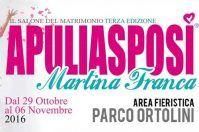 Apulia Sposi 2016