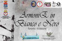 Armonie in Bianco e Nero 2016