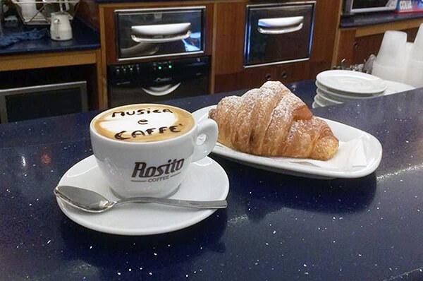 Musica & Caffè