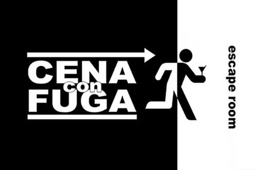 Cena con Fuga, escape room in cascina