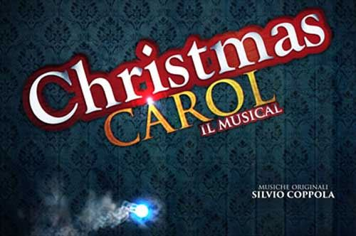 Christmas Carol il musical