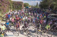 Cicloturismo, 350 tedeschi alla scoperta di Torre Guaceto e dintorni