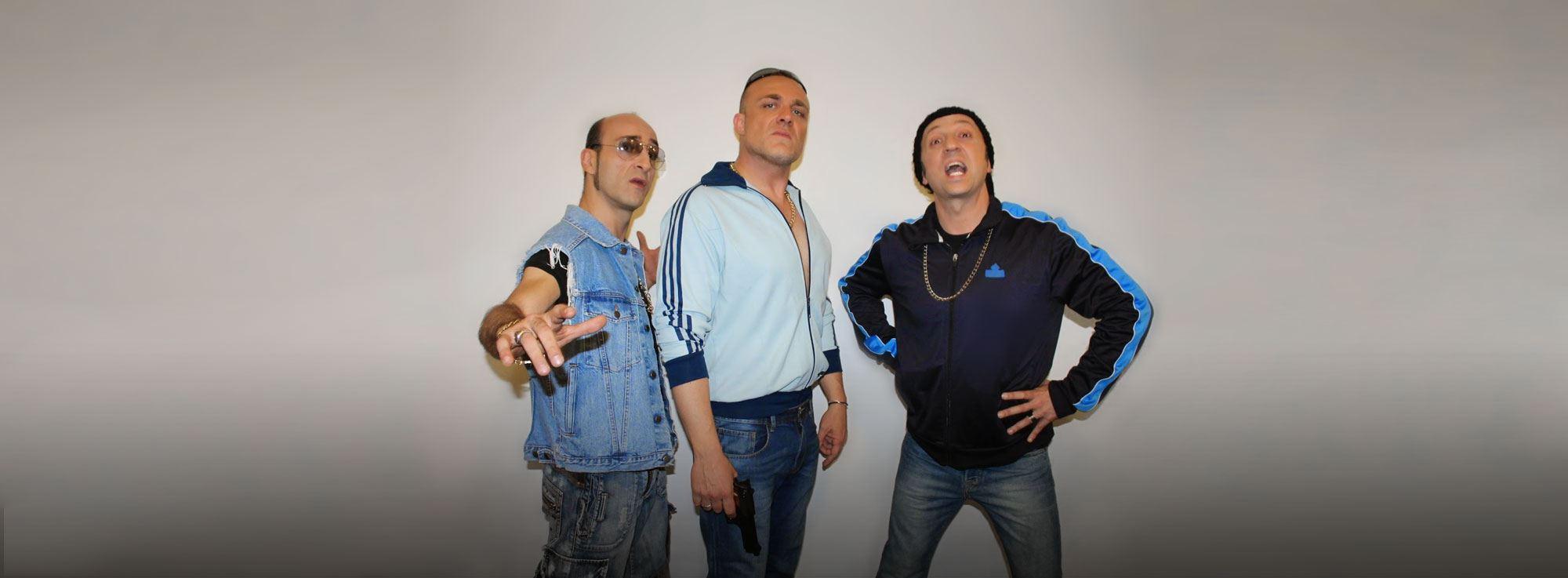 Andria: Gran Varietà, cabaret e musica al Palasport