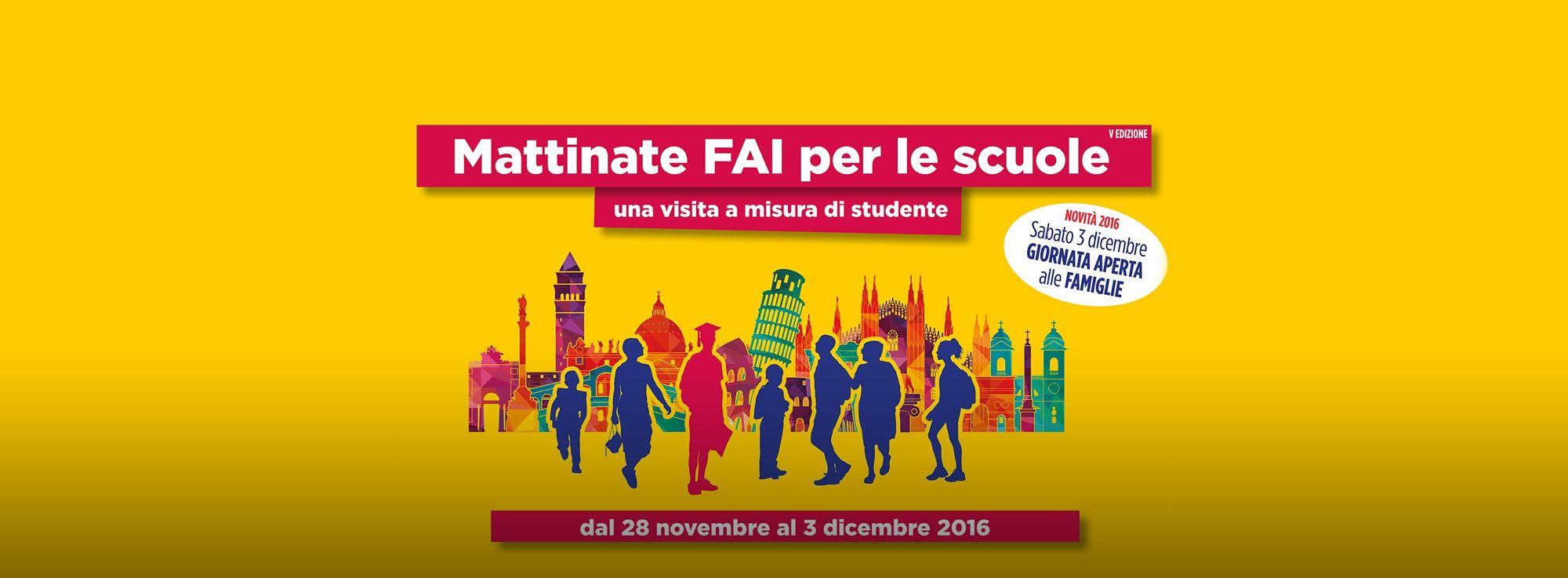 Puglia: Mattinate Fai per le Scuole, le visite in Puglia
