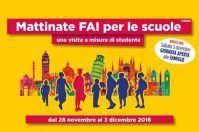 Mattinate Fai per le Scuole, le visite in Puglia