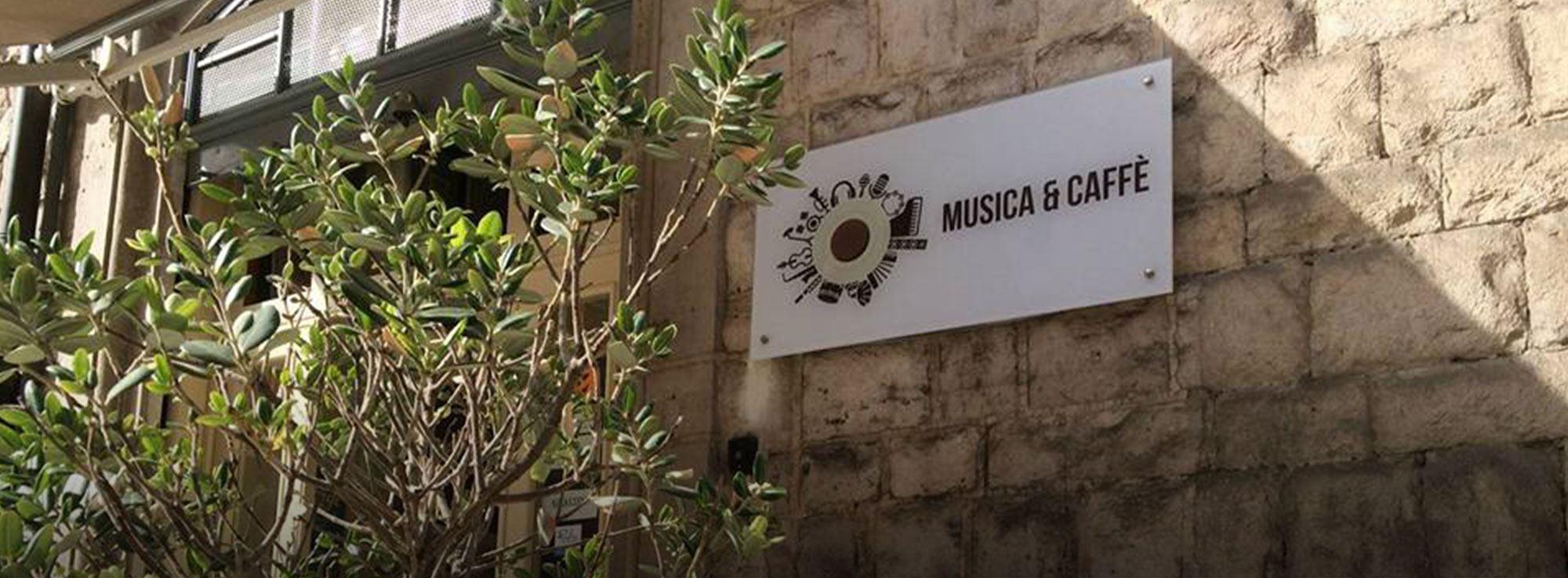 Musica & Caffè Barletta